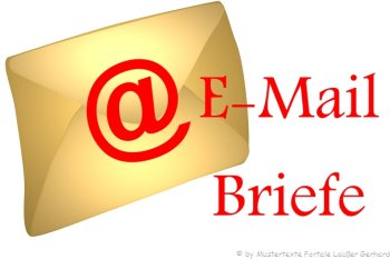 Bewerbung Email Mustertexte