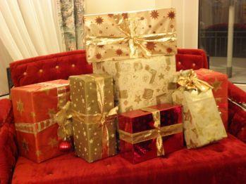 Geschenke Weihnachten Tipps kostenlos