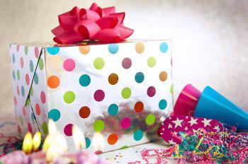Geschenkideen Geburtstag selber machen