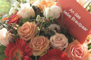 Gutschein Hochzeit Geschenk selber machen
