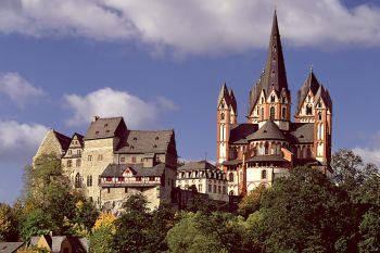 Ausflugsziele Hessen Burgen und Schlösser