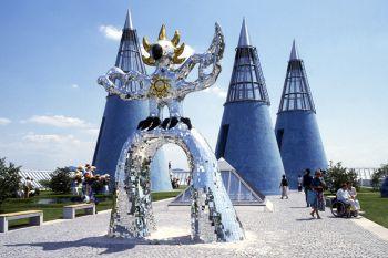 Sehsnwürdigkeiten in Nordrhein-Westfalen Kunstausstellung