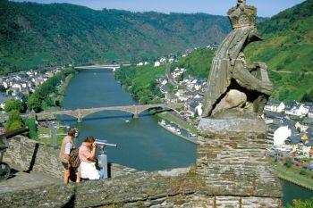 Ausflugsziele Rheinland Pfalz Flussreisen