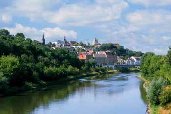 Ausflugsziele Sachsen Anhalt Flussreisen