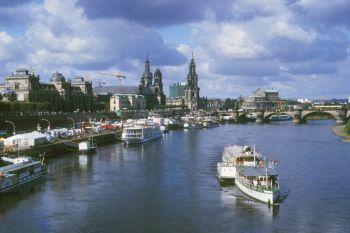 Ausflugsziele in Sachsen Schiffsreisen